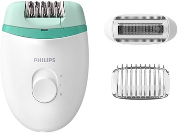 Эпилятор Philips Satinelle Essential BRE245/00