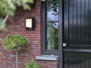 Kinnitatav valgusti Philips 164609316 Arbour 1X6,5W LED