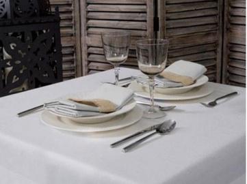 Aviro Saten Tablecloth 140x140cm