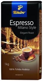 Tchibo Espresso Milano Style Coffee Beans 1kg
