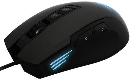 Zalman ZM-GM7 Gaming Mouse Black