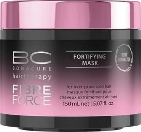 Маска для волос Schwarzkopf BC Bonacure Fibre Force Fortifying Mask, 150 мл