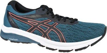 Asics GT-800 Shoes 1011A838-400 Black/Blue 42.5