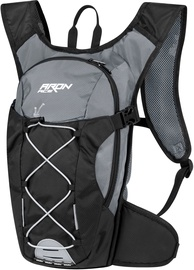 Force Aron Ace Backpack 10l Grey/Black