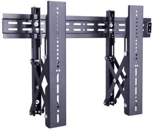 "Multibrackets Wall Mount 40-70"" Black"