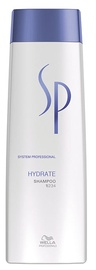 Šampoon Wella SP Hydrate, 250 ml
