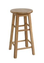 Барный стул Home4you Promo Brown
