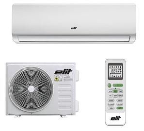 Elit INV-12RW Air Conditioner White