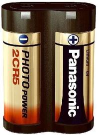 Panasonic Photo 2 CR 5 (2CR5) VPE