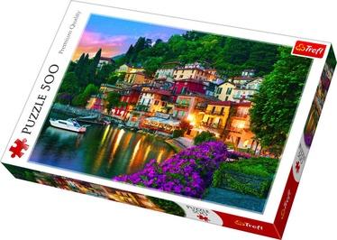 Pusle Trefl Lake Como Italy 37290, 500 tk