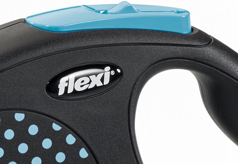 Flexi Design S 5m Blue