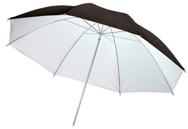 Metz Studio Umbrella Black/White UM-80 BW