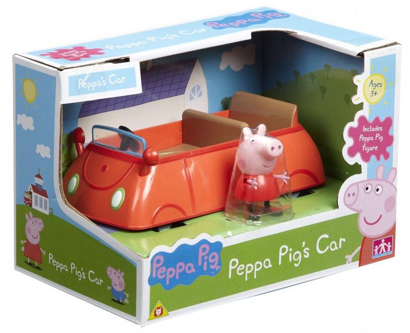 Peppa Pig Car 05324
