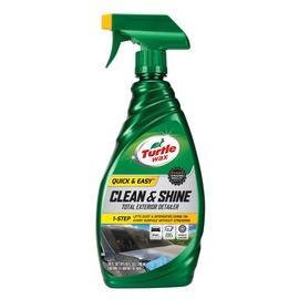 AUTOPUHASTUSVAHEND CLEAN & SHINE 500ML