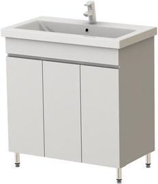 Juventa Ariadna 80 Cabinet Como 80 White