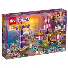 Конструктор LEGO® Friends 41375 Парк развлечений на набережной