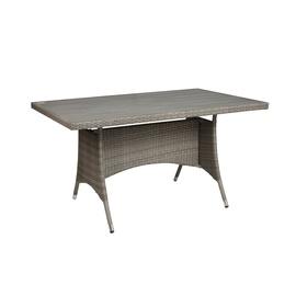 Aialaud Domoletti Parnu Grey, 85 x 140 x 74 cm