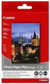 Canon SG-201 Plus 10x15 Semi-Glossy 50