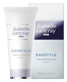 Isabelle Lancray Egostyle Mission Hydrating Mask 50ml