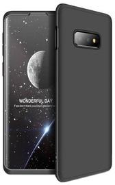 GKK 360 Protection Case For Samsung Galaxy S10e Black