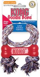 Mänguasi koerale Kong Goodie Bone Extra Small Red