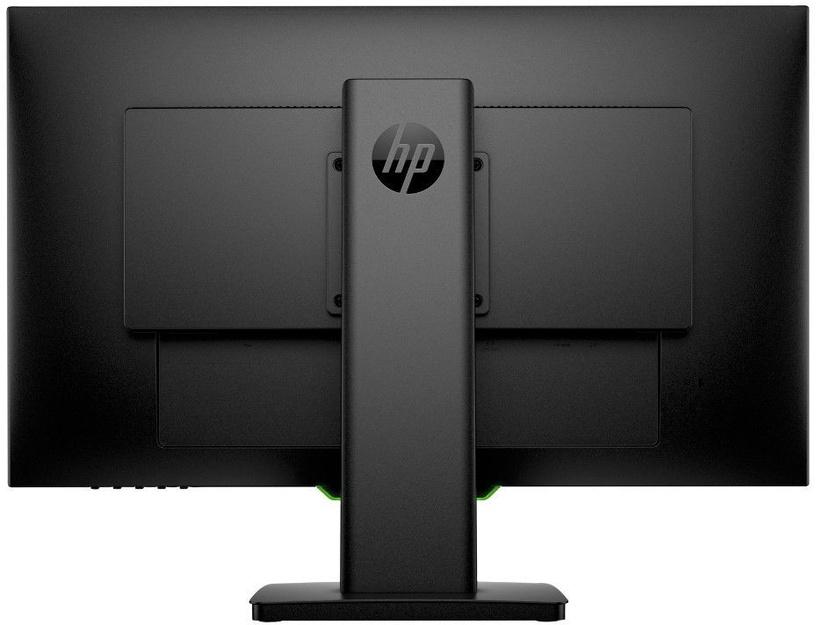 HP X27i