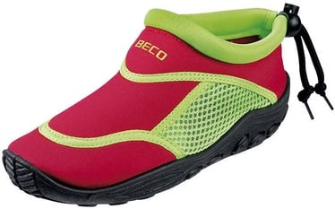 Beco Children Swimming Shoes  9217158 Red/Green 29