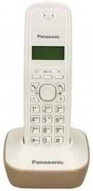Panasonic KX-TG1611PDJ White/Gold