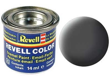 Revell Email Color 14ml Matt RAL 7010 Olive Grey 32166