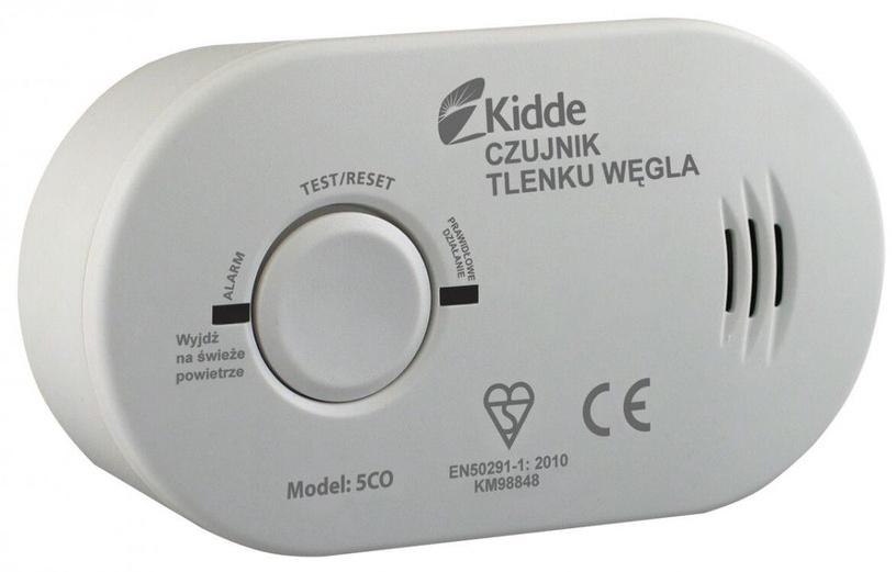 Kidde 5CO Carbon Monoxide Alarm