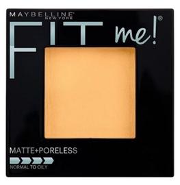 Kompaktpuuder Maybelline Fit Me Matte And Poreless 220, 9 g