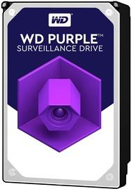 """Western Digital Purple 10TB 7200RPM 256MB SATAIII 3.5"""" WD102PURZ"""