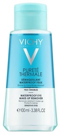 Vichy Purete Thermale Waterproof Make-Up Remover 100ml