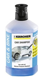 Autošampoon Kärcher 3 in 1, 1L