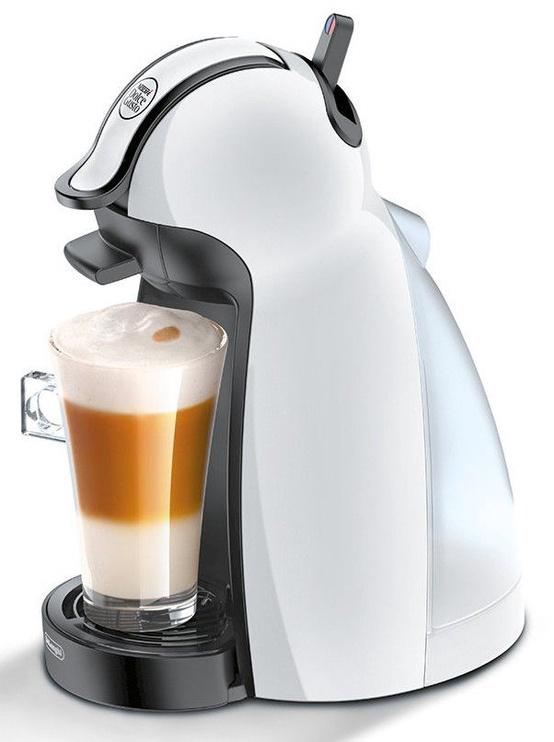 Kohvimasin De'Longhi Dolce Gusto Piccolo EDG100.W