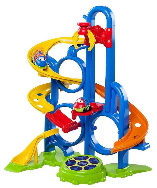 Oball Go Grippers Bounce & Zoom Speedway 10315