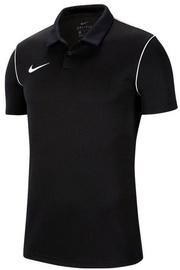Nike M Dry Park 20 Polo BV6879 010 Black XL