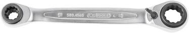 KS Tools 503.4565 Gear+ Combination Spanner 10-19mm