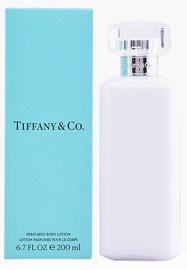 Tiffany&Co Parfumed Body Lotion 200ml