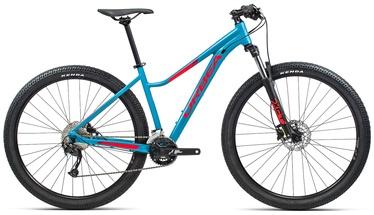 """Jalgratas Orbea MX ENT, sinine/punane, 18"""", 29"""""""