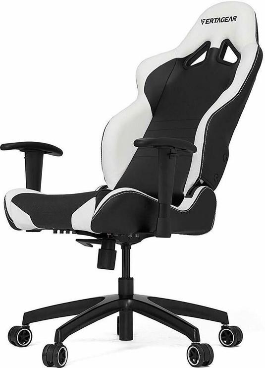 Vertagear SL2000 Racing Series Gaming Chair White/Black