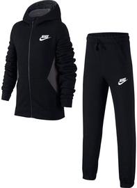 Nike Tracksuit B NSW BF Core JR 939626 010 Black S
