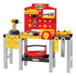 Ecoiffer Mecanics Tools Set 8/2350S