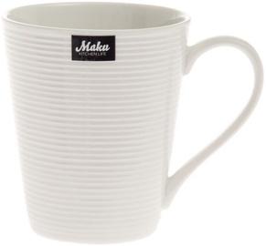 Maku Coffee Mug White 010283