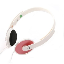 Freestyle FH3930T Universal Stereo Headphones White