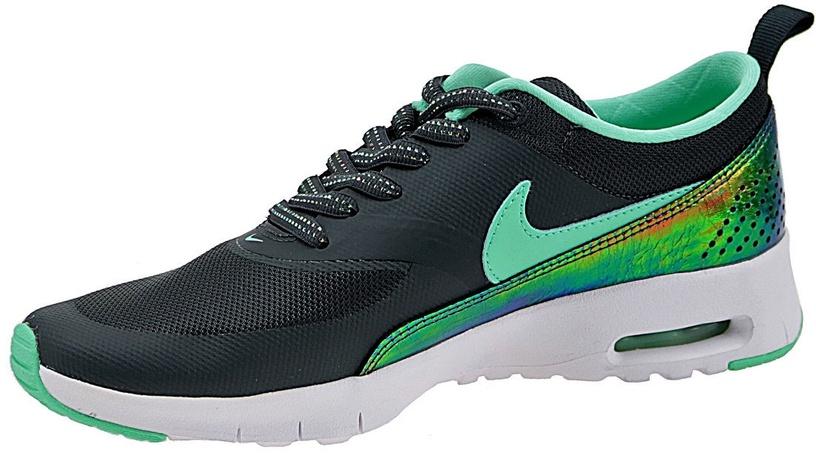 Nike Sneakers Air Max Thea Print GS 820244-002 Black 36.5