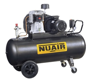 KOMPRESSOR NUAIR  V2 4,0KW/150L 400