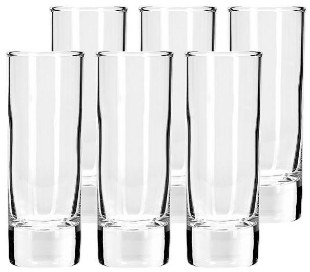 Luminarc Islande Juice Glass Set 6pcs 330ml