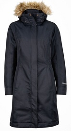 Marmot Wm's Chelsea Coat Black XXL