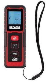 Kreator Laser Range Finder 20m